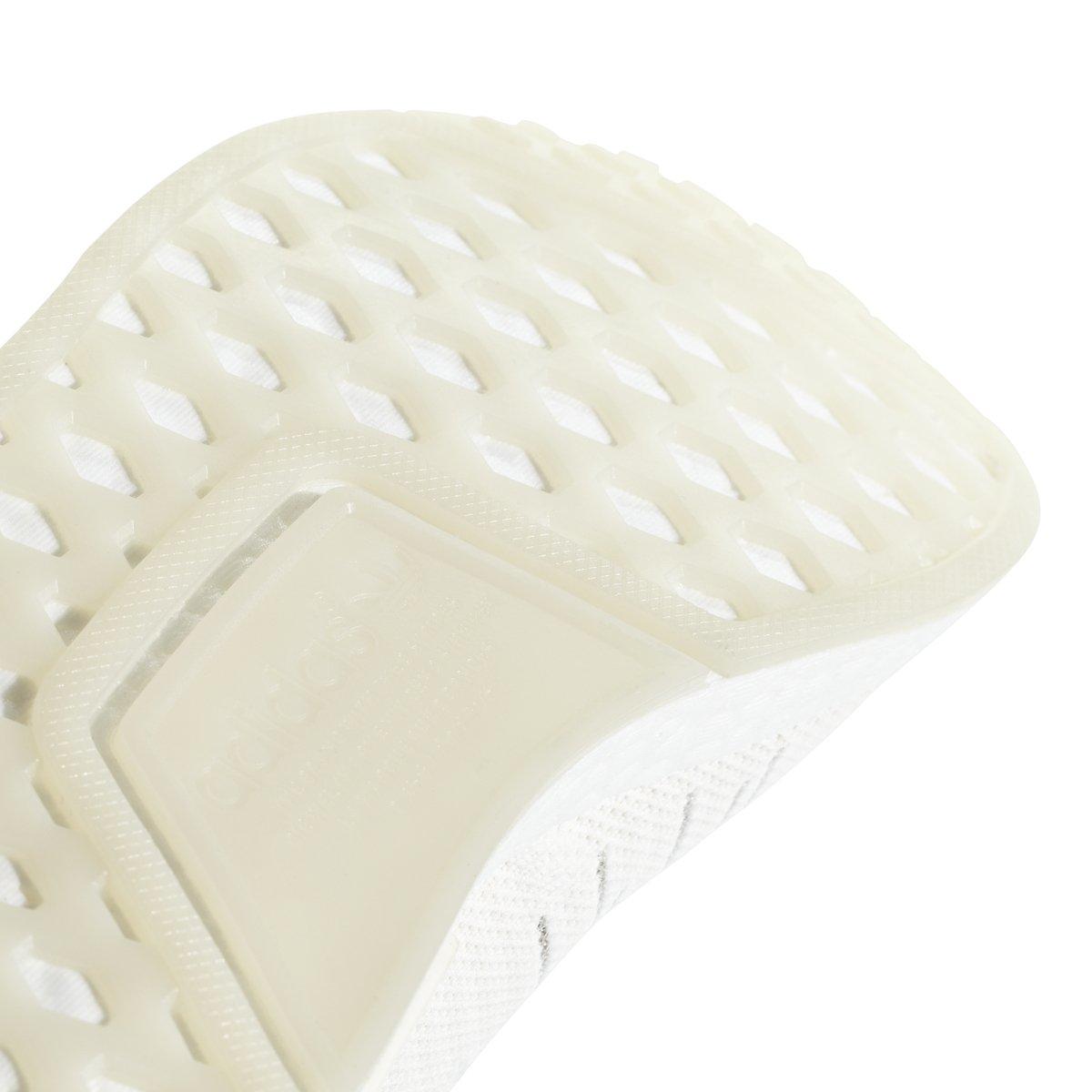 Adidas Originals Originals Originals Woherren NMD_R1 Cloud Weiß Cloud Weiß Clear Orange 6 B US f7d146