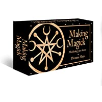 Making Magick: Manifesting your dreams