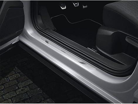 Einstiegleisten mit Schriftzug T-Roc 2-er Satz T-Roc Original Volkswagen NEU