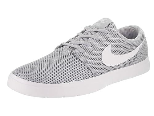 Nike SB Portmore II Ultralight, Zapatillas de Skateboarding para Hombre: Amazon.es: Zapatos y complementos