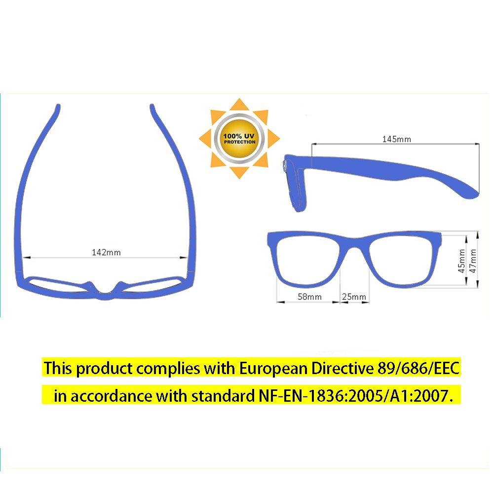 Black 20-Pack Onnea 20 Pieces Party Favours Sunglasses Pack for Adults Unisex 80S Retro Vintage Style Promotional Wholesale