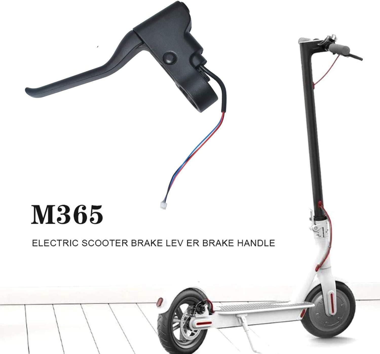 Scooter Bremsgriff Bremshebel Für Xiaomi Mijia M365 Elektroroller Zubehör Neu