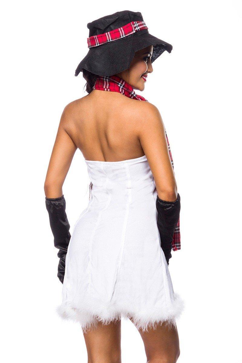 Atixo Snow Girl - weiß/schwarz