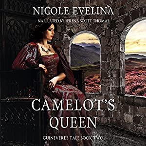 Camelot's Queen Audiobook