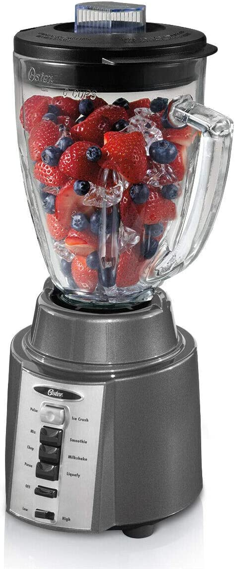 Oster Classic Series 8-Speed Blender (BCCG08-ST0)