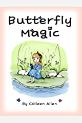 Butterfly Magic Kindle Edition