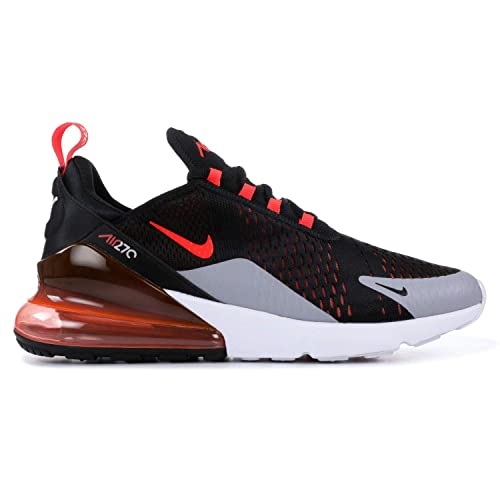 purchase cheap 9c8aa a5211 Nike Air Max 270 Mens Ah8050-015 Size 8