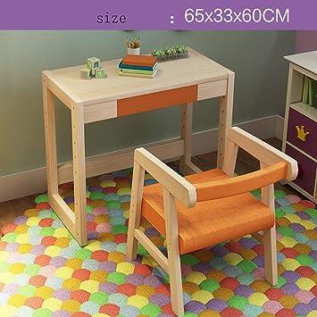 Mesas de centro MEIDUO Escritorio de Altura Ajustable para niños ...