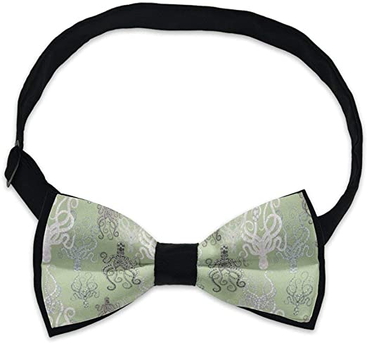 Adjustable Bowties Necktie Casual and Formal Mens Creative Amazing Bow Tie Gift