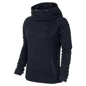 Sweat Tech Courir À En Polaire Shirt 559624 010 Nike S Capuche w0Zqdwz