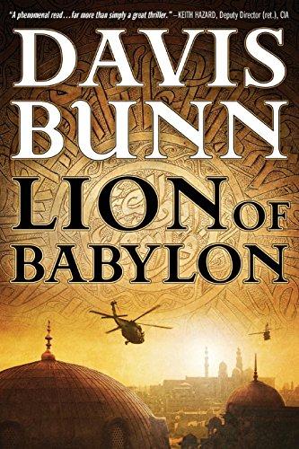 Lion of Babylon (Marc Royce)