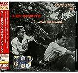 Lee Konitz With Warne Marsh - Lee Konitz With Warne Marsh
