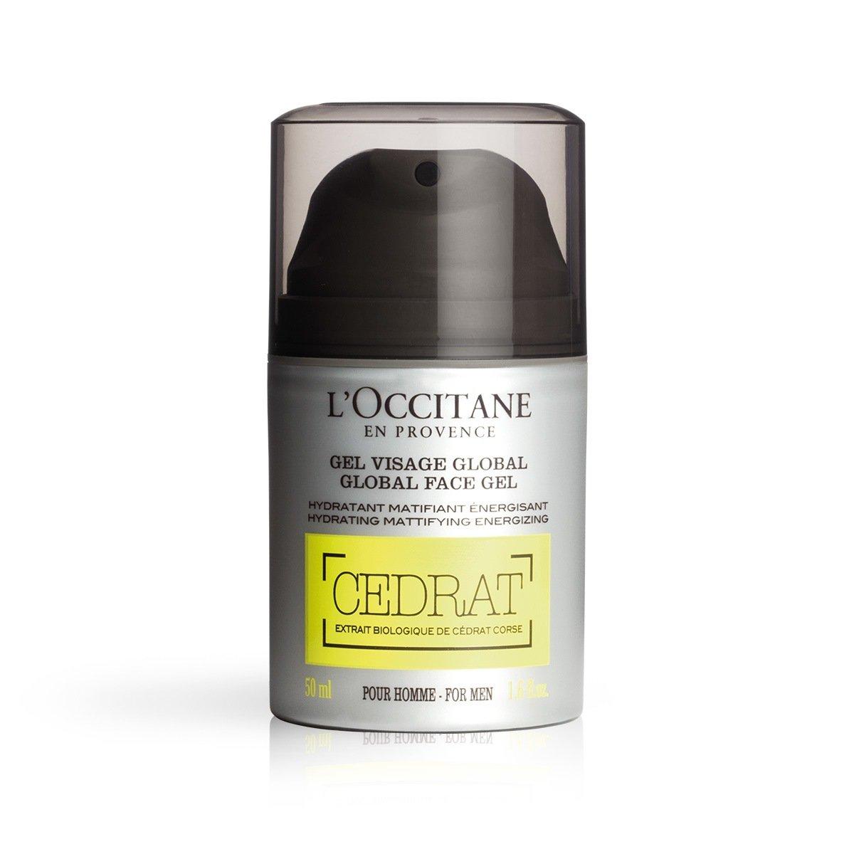 L'OCCITANE - Gel de Rostro Global Cédrat - 50 ml L' OCCITANE C-LO-126-50