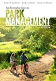 img - for Introduction to Park Management book / textbook / text book