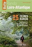 Boîte Rando Loire-Atlantique : 25 fiches rando pour découvrir les plus beaux site de Loire-Atlantique