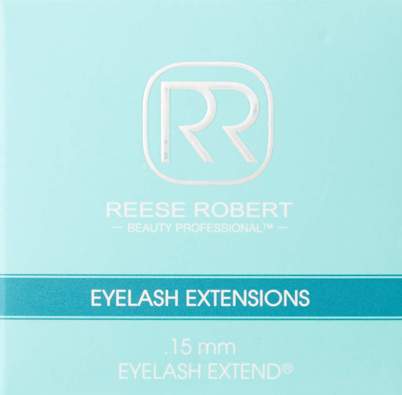 120a8386137 Amazon.com: Reese Robert Beauty Eyelash Extend Pre-Curled Lash Extensions,  14mm: Beauty