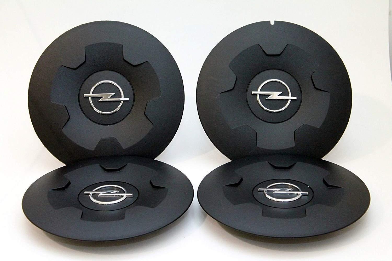 Accesorios Originales Opel Vivaro - Juego de 4 tapacubos llanta 16: Amazon.es: Coche y moto