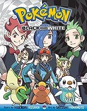 Pokémon Black and White, Vol. 3 (3) (Pokemon)