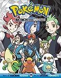Pokémon Black and White, Vol. 3 (Pokemon)