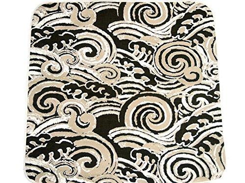 Jim Thompson - Set of 4 Linen Sofa Cushion Pillow Cover / Case for Home Decoration - Storm by SukSomboonShop