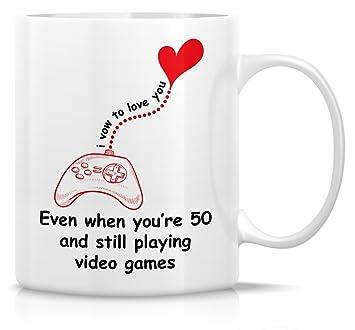 Amazon Retreez Funny Mug