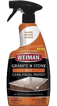 Weiman Neutral Granite Cleaner