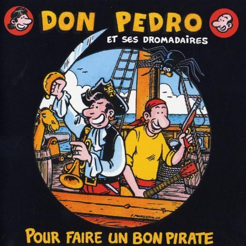 Faire Pirate - 7