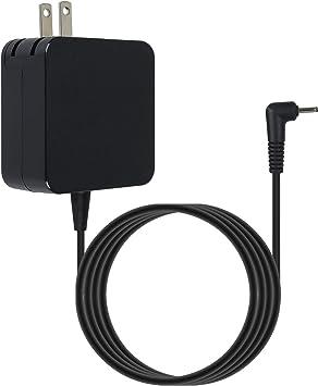 Amazon.com: 12 V 3,33 A 40 W (2.2 a 26 W) adaptador de CA ...