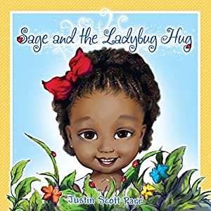 Sage and the Ladybug Hug Audiobook