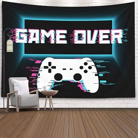 Gamer Wall Art