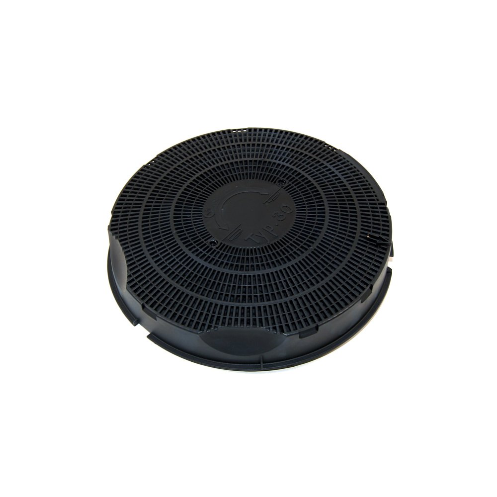 Charcoal Carbon Filter Type 30 for Whirlpool Generation 2000 Cooker Hood Spares4appliances