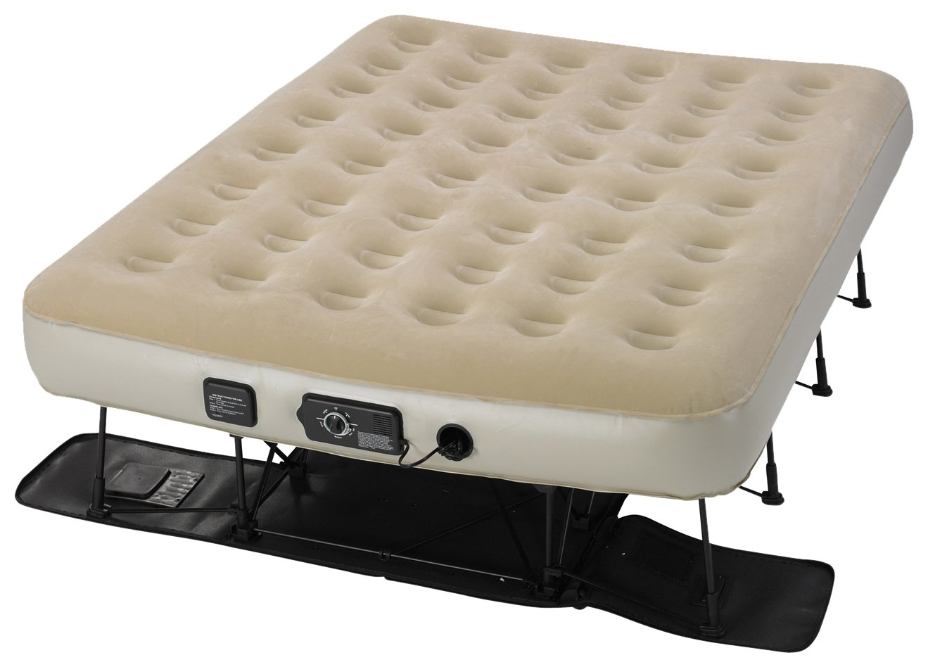 Serta EZ Bed review