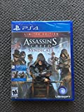 Assassin's Creed: Syndicate Limited Edition - Playstation 4