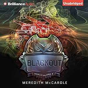 Blackout Audiobook