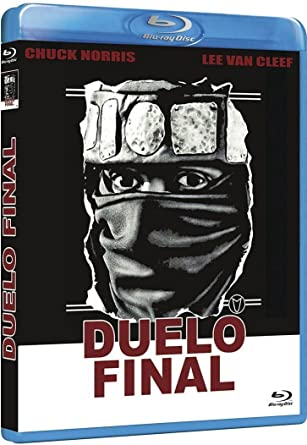 Duelo Final [Blu-ray]: Amazon.es: Chuck Norris, Karen ...