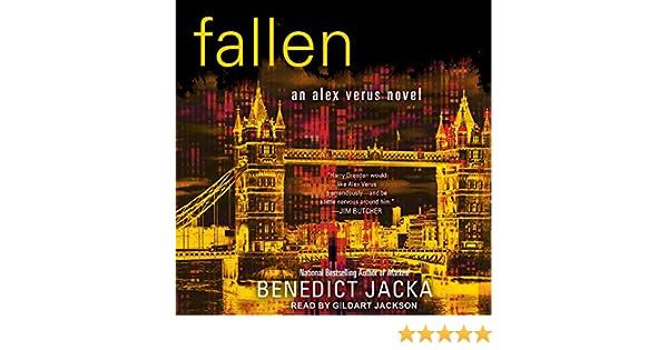 Fallen (Alex Verus): Amazon.es: Benedict Jacka, Gildart ...