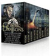 Gods & Dragons: 9 Fantasy Novels