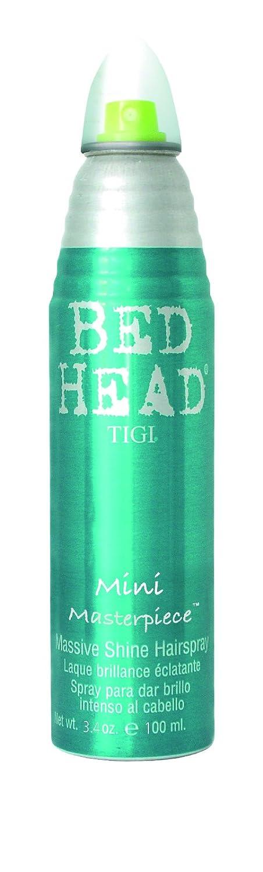 Bed Head Masterpiece Massive Shine Hairspray Mini 79ml TIGI Linea 140560