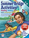 The Original Summer Bridge Activities, Leland Graham and Frankie Long, 1594417334