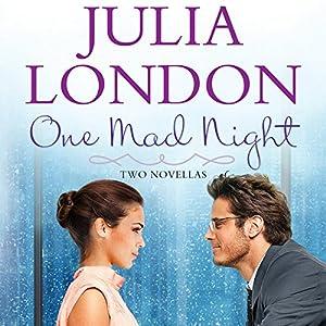 One Mad Night Anthology Audiobook