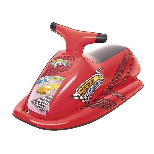 Cisne 2013, S.L. Moto Hinchable de Piscina Jugete diseño ...