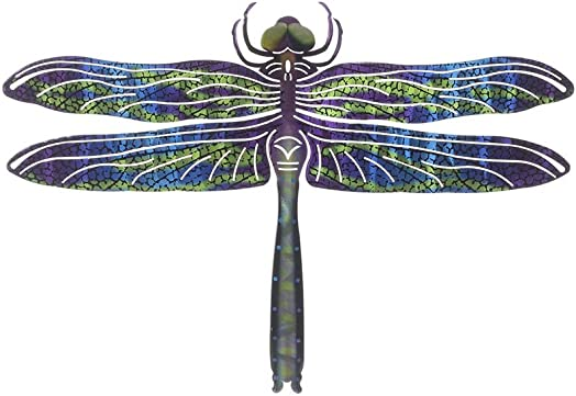 Next Innovations Dragonfly Refraxions 3D Wall Art