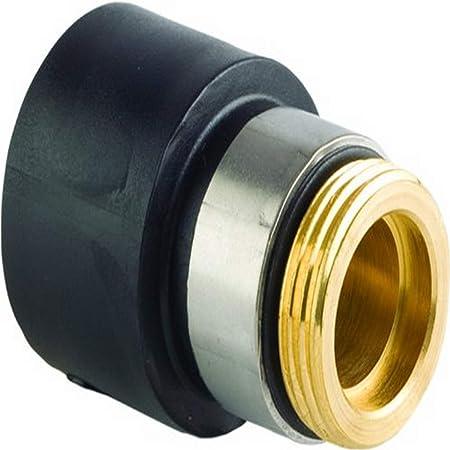 Geofusion Geofusion Adapter High Density Polyethylen 39004 25//Each