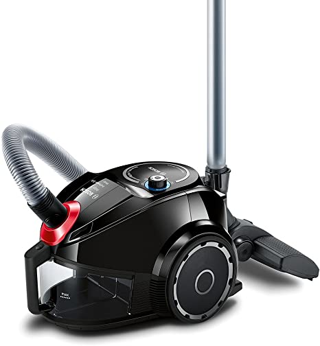 Bosch Relyyy ProPower 2.0 BGC3U330 - Aspirador sin Bolsa, para ...