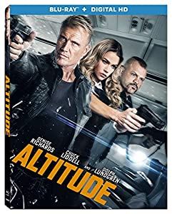Cover Image for 'Altitude'