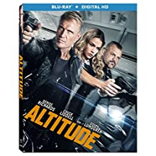 Altitude [Blu-ray] (2017)