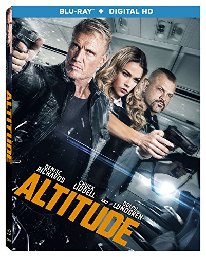 Blu-ray : Altitude (, Widescreen, AC-3, Digital Theater System, Digitally Mastered in HD)