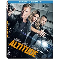 REVIEW: Altitude (2017)