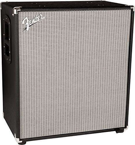 Fender Rumble 4x10 Cabinet v3 Electric Bass Amplifier ()