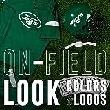 Franklin Sports New York Jets Kids Football Uniform